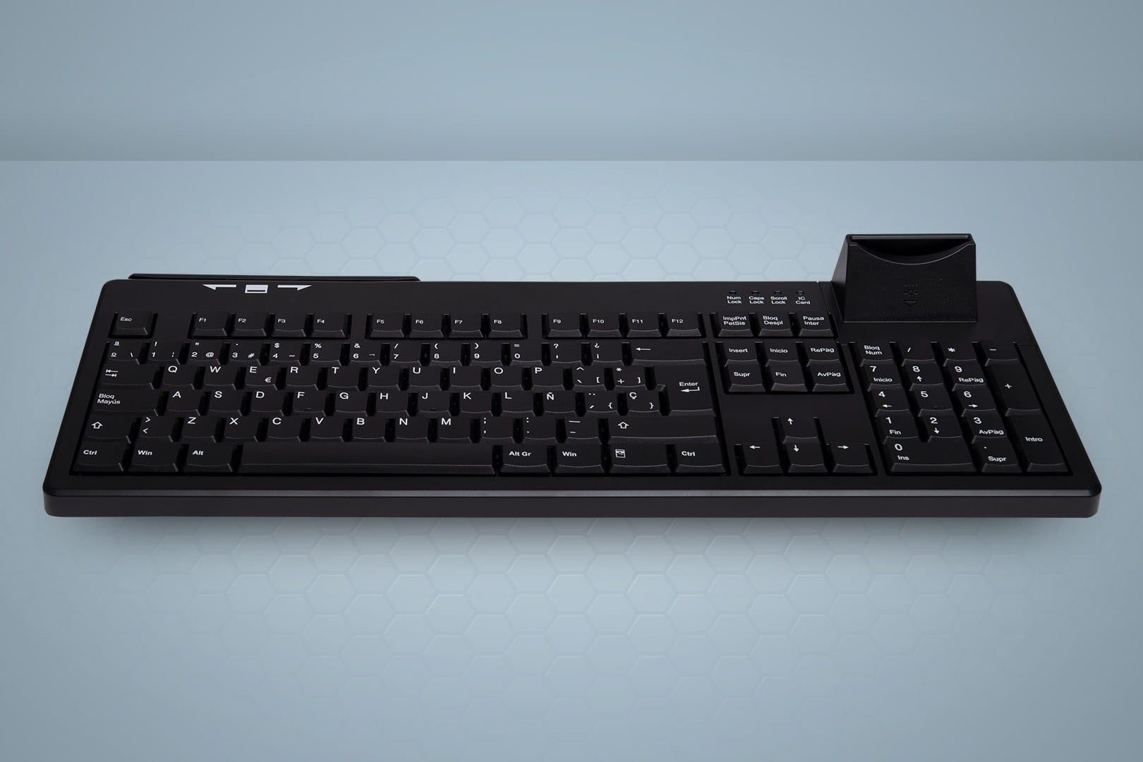 Active Key AK-8820