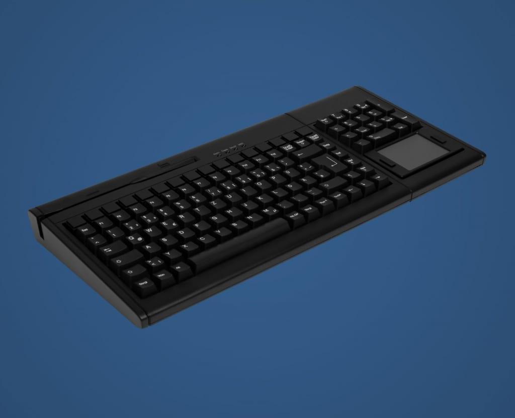 Active Key AK-S7840