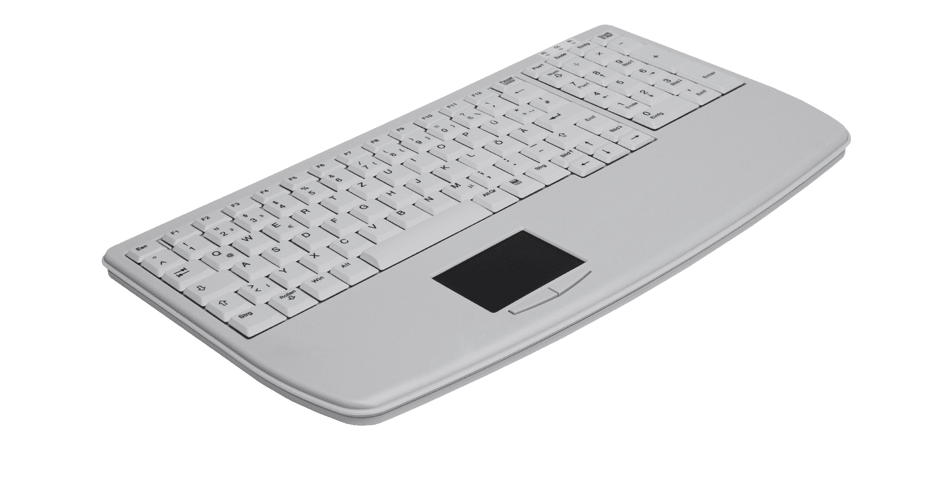 Active Key AK-7410