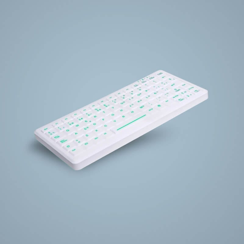 Active Key - Beleuchtete Tastaturen