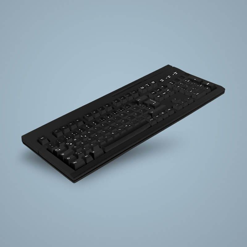 Active Key Magnetkarten Tastaturen