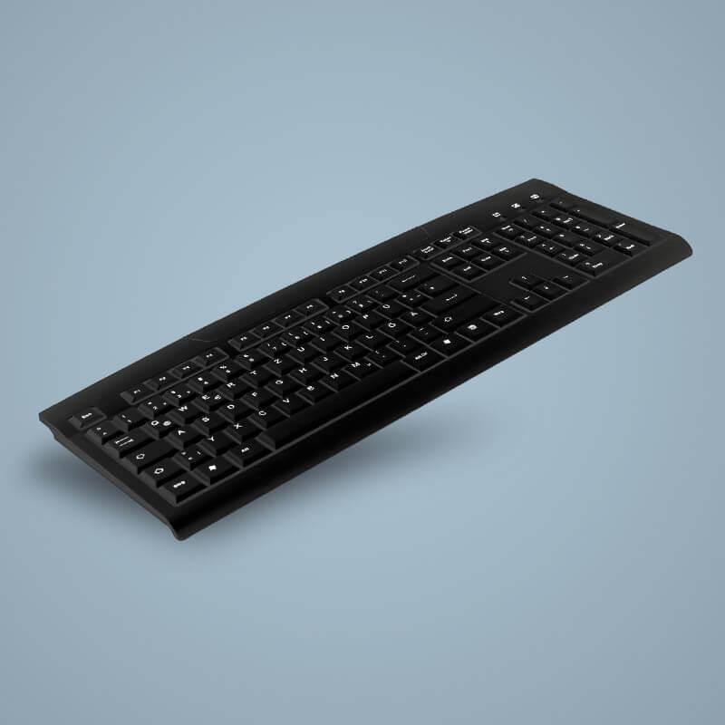 Active Key Office Tastaturen
