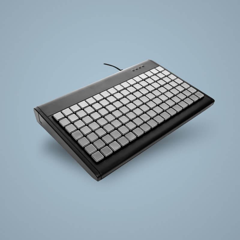 Active Key POS Kassen Tastaturen