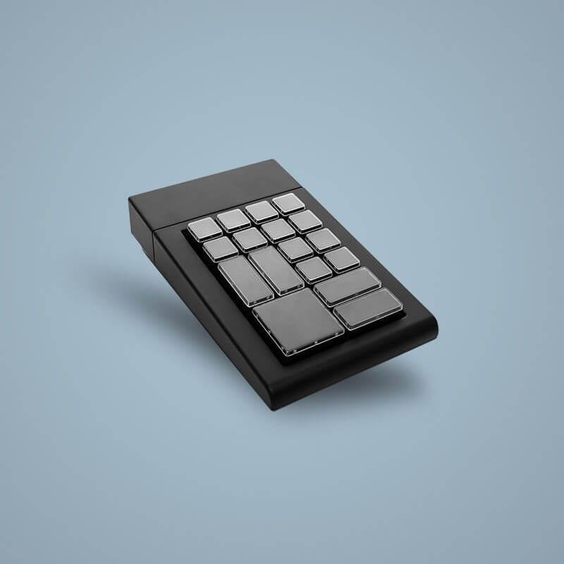 Active Key Programmierbare Tastaturen