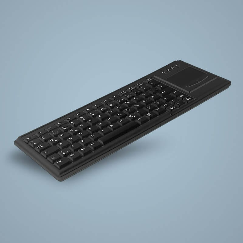 Active Key Touchpad Tastaturen