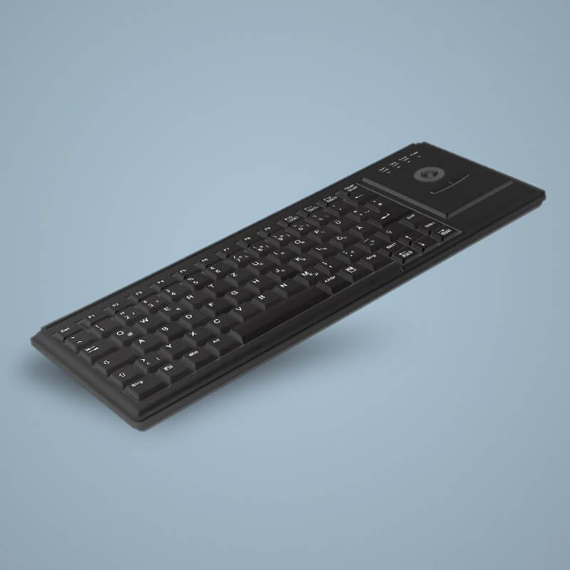Active Key Trackball Tastaturen