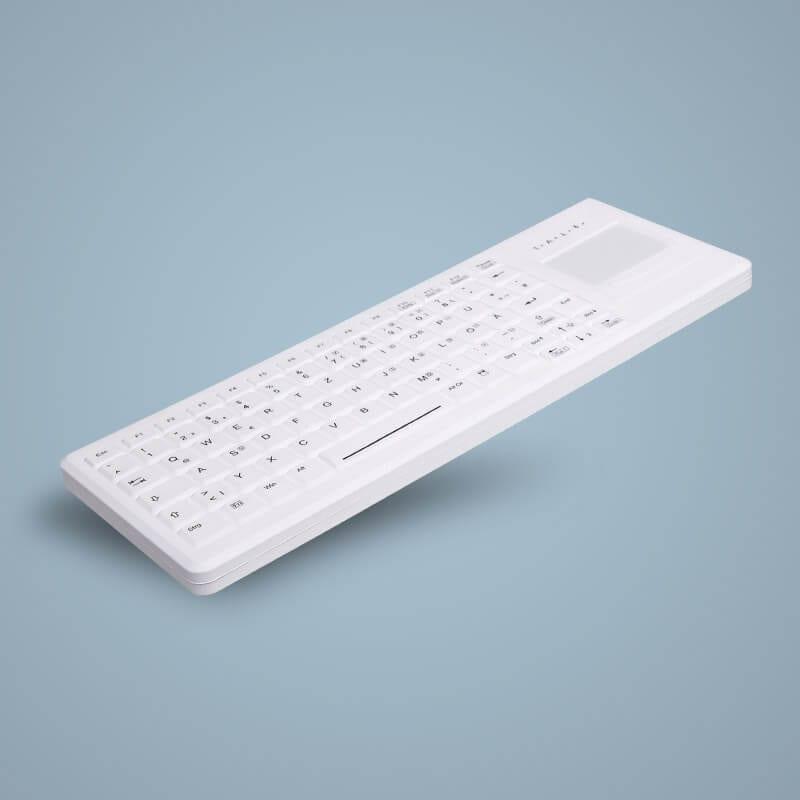 Active Key Wireless Funk Kabellose Tastaturen