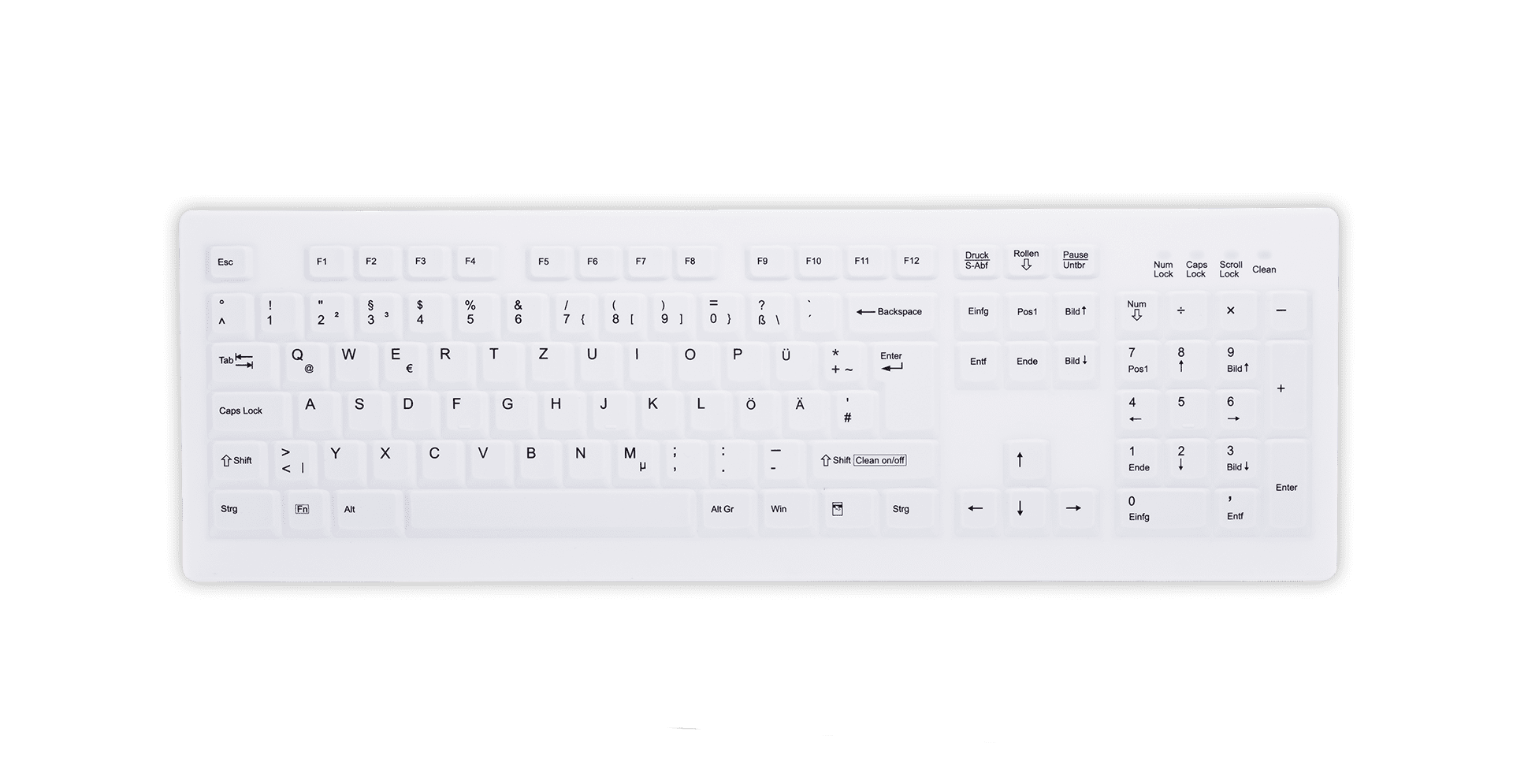 Active Key AK-C8100