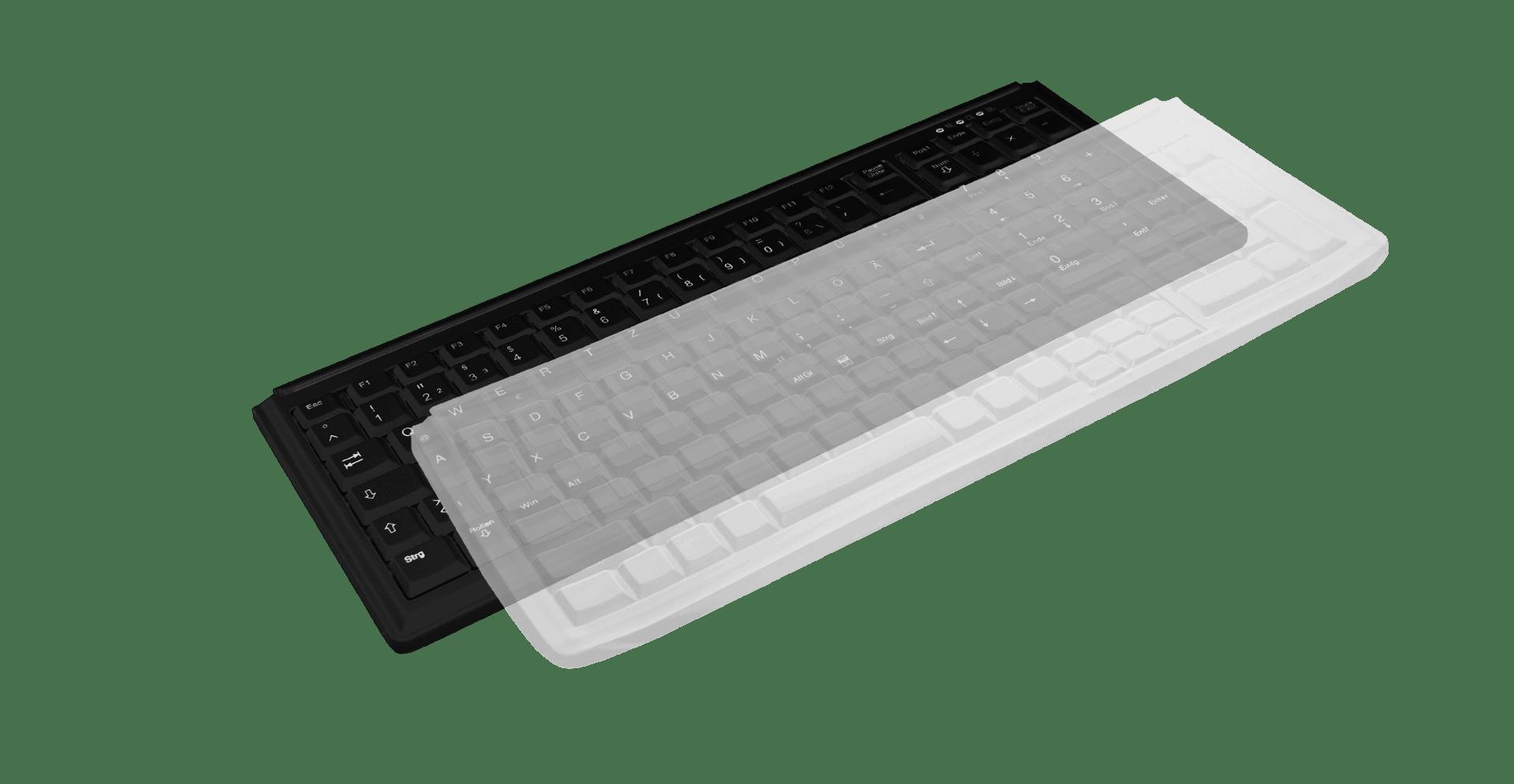 Active Key AK-F7000 Folie