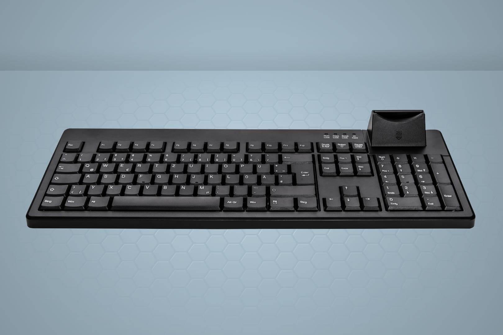 Active Key AK-8200S
