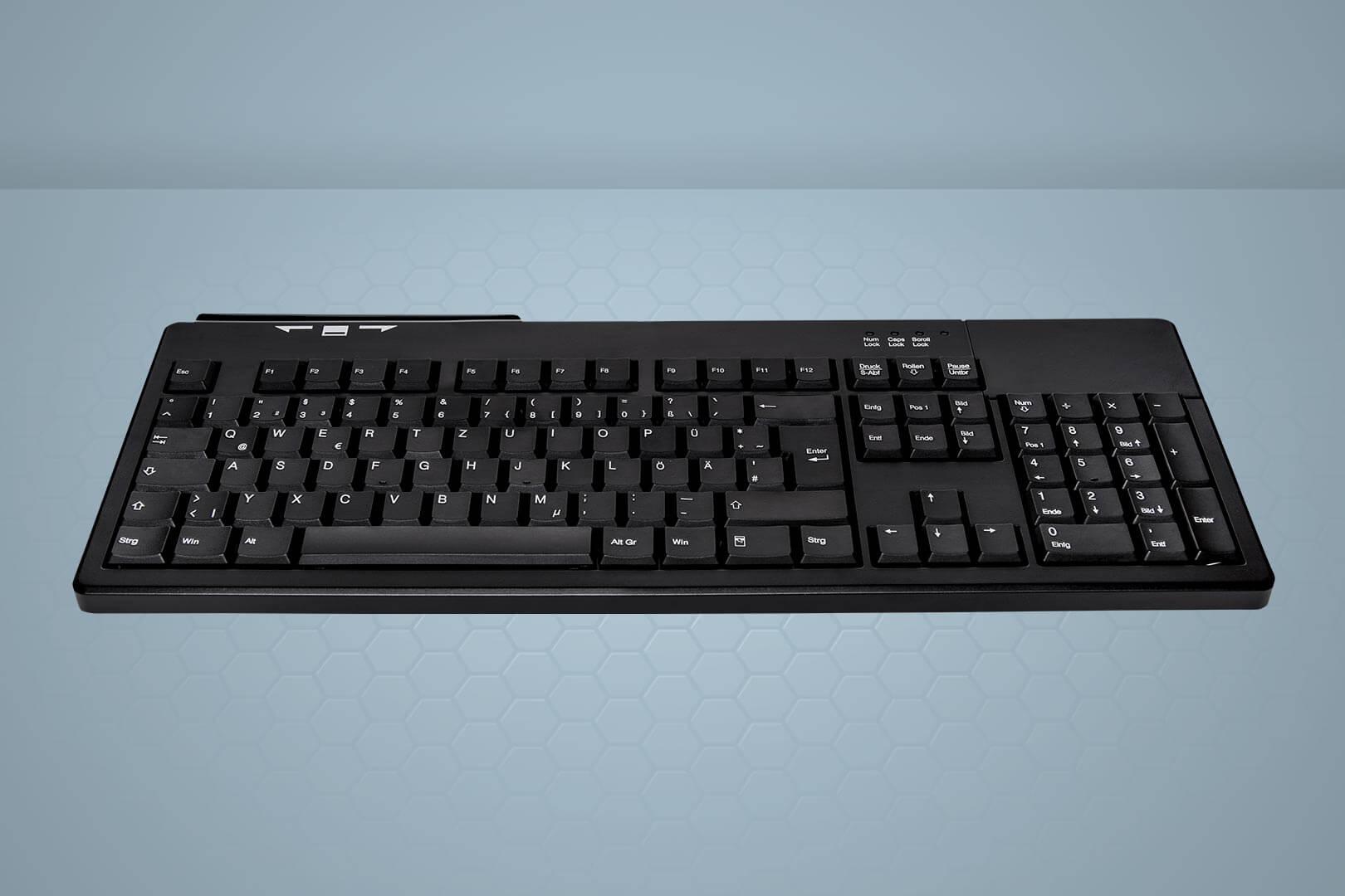 Active Key AK-8800S