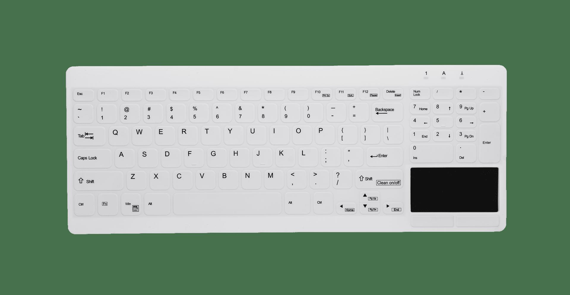 Active Key AK-C7412F